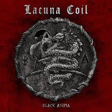 <b>Lacuna Coil</b> - <b>Black</b> Anima Review | Angry Metal Guy