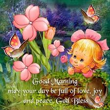 Good Morning Night Day Week Quotes And Pictures Best of Good Morning I Pray That You Have A Safe And Blessed Day