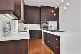 kitchen white painting cabinet with black top subway tile backsplash brown mozaic backsplashes tiled open