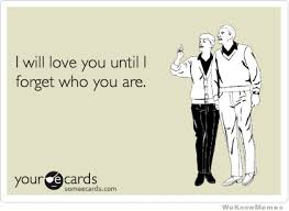 I Will Love You Until…   WeKnowMemes via Relatably.com