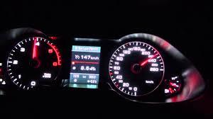 2014 Audi A4 Avant B8 S-Line Facelift 190 HP Top Speed - YouTube