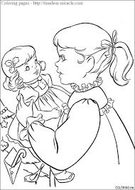 Small Picture Get This Printable American Girl Coloring Pages Online 2x542