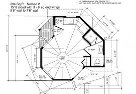 small round house plans inspirational small round house floor plans tiny flat architecture nomad model