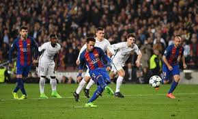 Goals Bt Ween Messi And Neymar Jr Why Neymar and not Messi or Suarez should be lauded for Barcelona's 15 115616