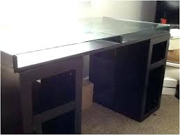 ikea glass table top desk top a really encourage desk glass top glass desk top glass