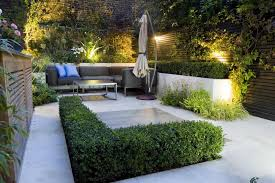 Small Picture Garden Patio Ideas Garden ideas and garden design