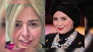 انهيار صابرين بعد خلع الحجاب...وفنانات لم تعرفوا انهن كن محجبات! - YouTube