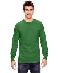 Comfort Colors T Shirts Color Chart Comfort Colors Long Sleeve T Shirts Color Chart Coolmine