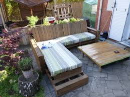Recycled pallets outdoor furniture Coffee Furniture Accessoriessimple Unique Outdoor Living Space With Canopy Design With Beautiful Wooden Pallet Outdoor Beautiful Decorating Ideas Furniture Accessories Simple Unique Outdoor Living Space With