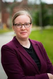 WENDY M. CHRISTENSEN, PH.D. - Wendy M. Christensen, Ph.D.