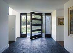 modern glass front doors. Modern House Architecture Offers Amazing Solutions For The Exterior. We Will Show You 20 Glass Front Door Designs Which Create A Feeling Of Airiness And Doors R