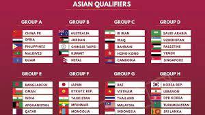 أحلى جول | سحب قرعة تصفيات كأس العالم 2022 وكأس آسيا 2023