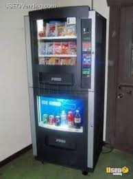 Used Vending Machines For Sale Magnificent 4848Vending RS4848 Soda Snack Vending Machines For Sale