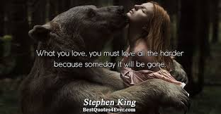 Stephen King Quotes On Love Best Stephen King Quotes Best Quotes Ever