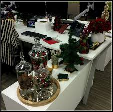 christmas office decor. 28 Christmas Office Decor