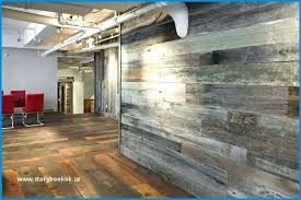 reclaimed wood wall covering veneer panels paneling collection
