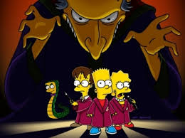 Watch The Simpsons Season 13 Episode 1 U2013 Treehouse Of Horror XII Simpsons Treehouse Of Horror 1 Watch Online
