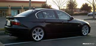 BMW Convertible 2007 335i bmw : BasherE90's 2007 BMW 335i - BIMMERPOST Garage