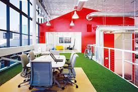 google office cubicles. the very amusing and interesting u0027on floor at factoryu0027 look google offices notice how both a series of cubicles collaborative space have been office r