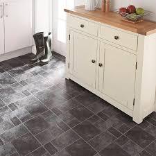 323289 2mm grey stone effect tiles