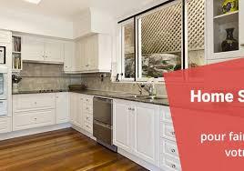 Home Staging 5 Idées Pour Rafraîchir Votre Cuisine Izi By Edffr