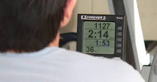 Rowing Machine Pace Chart 2 Numbers That Will Make You A Better Rower Breaking Muscle