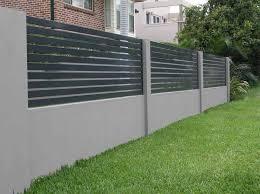 fence. Modular Fences Gallery Fence