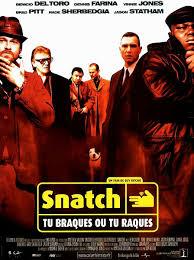 affiche film Snatch