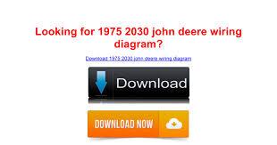 wiring diagram for john deere 2030 wiring image 1975 2030 john deere wiring diagram google docs on wiring diagram for john deere 2030