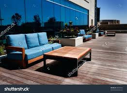 Patio Ideas Faux Wood Outdoor Tables Patio Furniture Modern