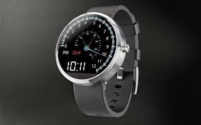 motorola smartwatch. dailytech - motorola moto 360 smartwatch to support qi wireless charging