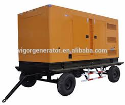Image Container Large Industrial Power Diesel Standby Generator Set 20kw 520 Kw With Canopy 123rfcom Large Industrial Power Diesel Standby Generator Set 20kw 520 Kw