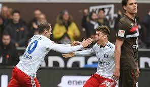 Pauli fans gegen rechts! (st. Fc St Pauli Gegen Hsv Hamburger Sv Heute Im Live Ticker Zum Nachlesen