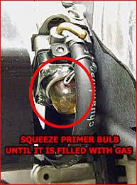 pocket bike usage and technical support at minipocketrockets pocket bike primer bulb