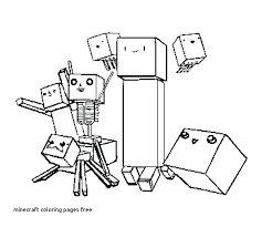 Minecraft Coloring Pages Of Steve Free Luxury Sword Diamond