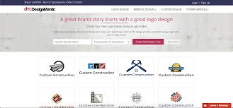 Design Own Logo Free 5 Best Logo Makers For Custom Logos Free To Use 2020