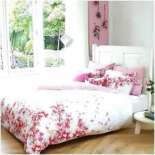 cherry blossom bed set bedroom duvet cover throughout prepare 6 home ideas centre queen