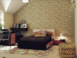 Funky Bedroom Wallpaper Designs