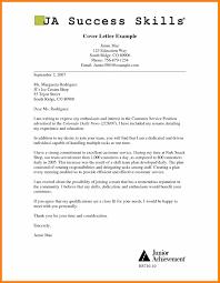 8 Cover Letter For Cv Pdf Prome So Banko