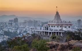 17 best places in pune to live a