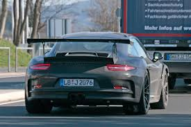 2018 porsche rs. exellent 2018 expect manual and pdk auto transmission options on 2018 porsche gt3 rs intended porsche rs