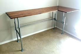 metal corner desk glass metal computer desk metal corner desk pipe corner desk glasetal