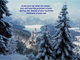 Quotes About Winter Beauty Best of Awesome Naturebackgroundsquotes