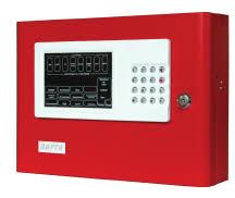 Приборы приемно контрольные пожарные и управления пожаротушением   ВАРТА 1 8 У1 приборы представляют собой микропроцессорную систему пожарной сигнализации и автоматики совмещают функции ППКП и прибора управления
