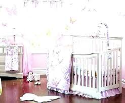 lavender crib sheets erfly crib bedding sets baby nursery decor awesome soft purple colored girl set lavender crib sheets