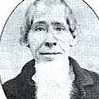 James Black Willis (1808–1883) • FamilySearch