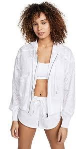 <b>Free People</b> Women's Movement Salt Spray Jacket at Amazon ...