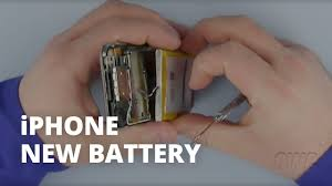 How to Replace the <b>Battery</b> in the <b>Original iPhone</b> - YouTube