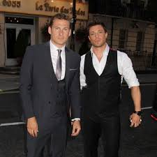 Actor, musical theatre, tv happy new year everyone! Celebrity Big Brother S Lee Ryan And Band Mate Duncan James Have Had Secret Sex Liaisons In The Past Ok Magazine