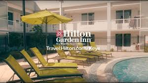 sights sounds of key west hilton garden inn key west the keys collection